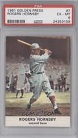 Rogers Hornsby [PSA6]