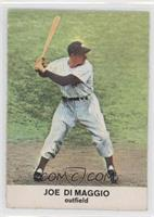 Joe DiMaggio [Good to VG‑EX]