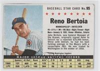 Reno Bertoia (Hand Cut) [GoodtoVG‑EX]
