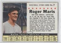Roger Maris [Authentic]