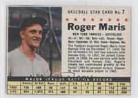 Roger Maris [Authentic]