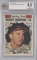 Brooks Robinson [BVG 6.5]