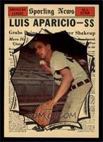 Luis Aparicio [NM]