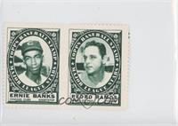 Ernie Banks, Pedro Ramos