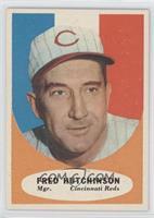 Fred Hutchinson