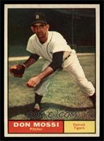 Don Mossi [NM MT]
