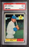 Billy Williams [PSA 7.5]