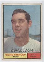 Gene Conley [PoortoFair]