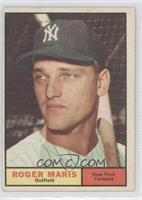 Roger Maris [Good to VG‑EX]