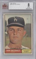 Don Drysdale [BVG 8]