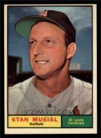 Stan Musial [EX MT]