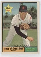 Dave Wickersham