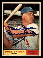 Duke Snider [Altered]