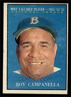 Roy Campanella [EX]