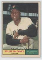 Willie McCovey [Good to VG‑EX]