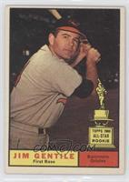 Jim Gentile