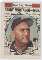 Danny Murtaugh