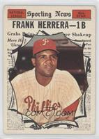 Frank Herrera [Good to VG‑EX]