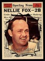 Nellie Fox [NM]