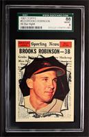 Brooks Robinson [SGC90]