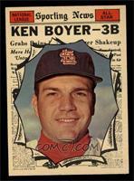 Ken Boyer [NM]