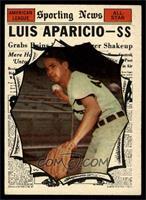 Luis Aparicio [VGEX]