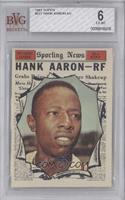 Hank Aaron [BVG6]
