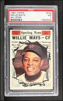 Willie Mays [NM]
