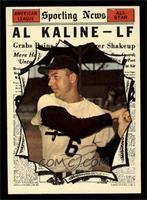 Al Kaline [NM]