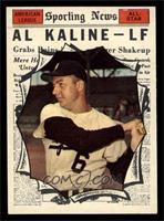 Al Kaline [EXMT]