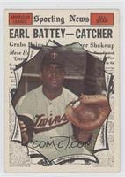 Earl Battey
