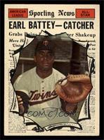 Earl Battey [EXMT]