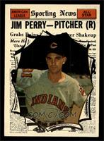 Jim Perry (All-Star) [NM]