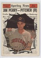 Jim Perry (All-Star) [Good to VG‑EX]