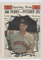 Jim Perry All-Star [Poor to Fair]