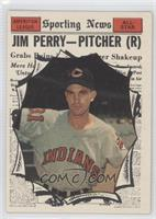 Jim Perry All-Star