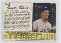 Roger Maris [Poor]