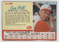 Gus Bell [Good to VG‑EX]