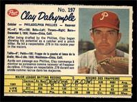 Clay Dalrymple [EX]