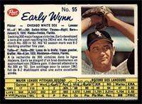 Early Wynn [EX]
