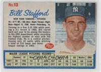 Bill Stafford [Authentic]