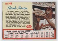 Hank Aaron [Authentic]