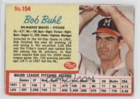 Bob Buhl [Authentic]