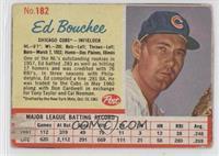 Ed Bouchee [GoodtoVG‑EX]