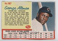George Altman
