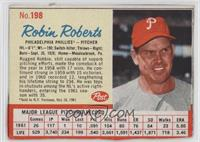 Robin Roberts [Authentic]
