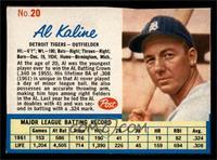 Al Kaline [EX]