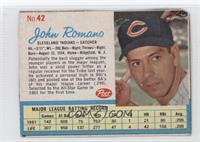 Johnny Romano [Authentic]