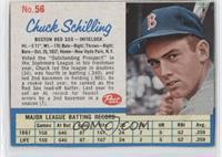 Chuck Schilling