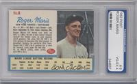 Roger Maris (Post logo on back) [ENCASED]